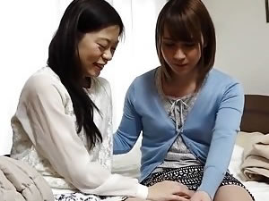 Japanese tgirls in hot sex scenes